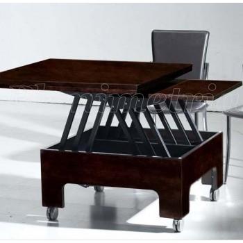 Столы трансформеры для кухни и гостиной