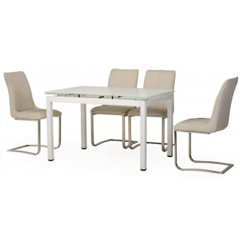 Стол T-231-3 white