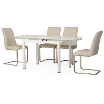 Стол T-231-9 white