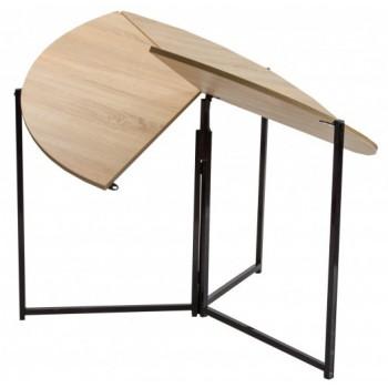 Журнальный-обеденный стол-трансформер Оригами