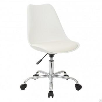 Кресло HY 128R white