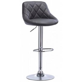 Барный стул HY 372 grey PU