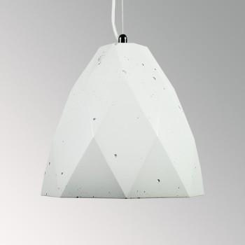 Светильник потолочный Бриолет белый