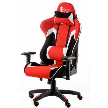 Кресло ExtremeRace 3 black-red