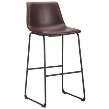 Барный стул Colt шоколад