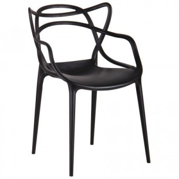 Барный стул Viti black