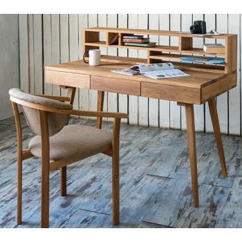 Деревянный стол Journalist 1550