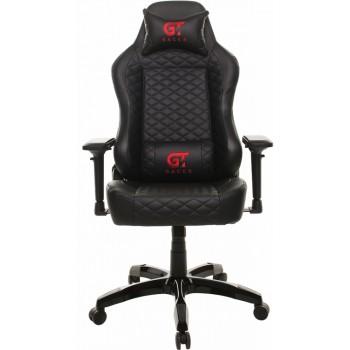 Кресло X-2604-4D Black