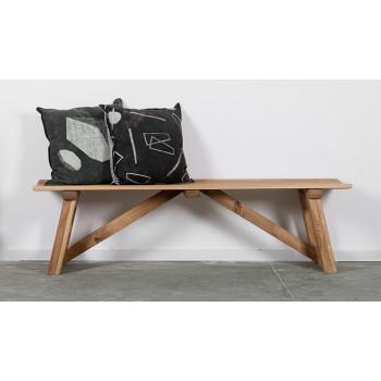 Скамейка Rustik bench 1800