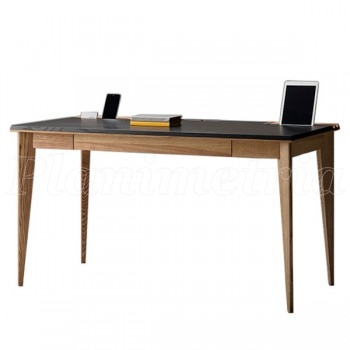 Деревянный стол Письменный стол Olly