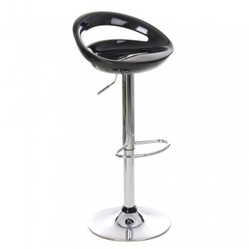 Барный стул HY 109B black