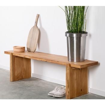 Скамейка Modern 3 bench 1800