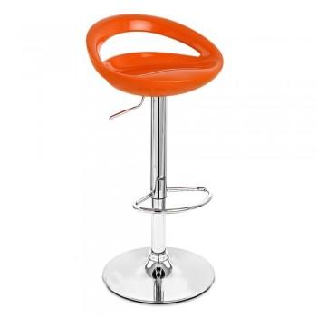 Барный стул HY 109B orange