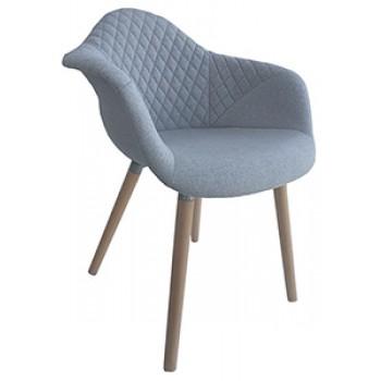 Кресло Paris 247-2 grey