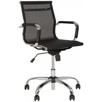 Кресло SLIM LB NET Tilt CHR68