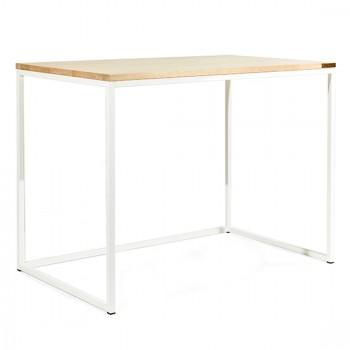 Деревянный стол Стол Cube 01
