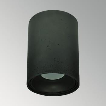 Светильник потолочный Спот СН001 черный