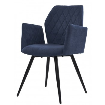 Кресло Glory blue
