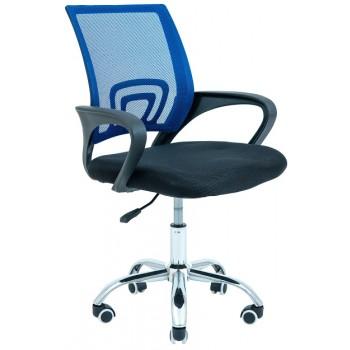 Кресло IM0000086 синий