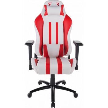 Кресло X-2608 White/Red