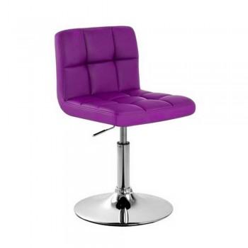 Кресло HY 356A purple