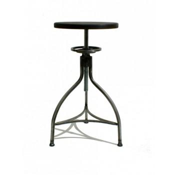 Барный стул SBV1949s массив сосны