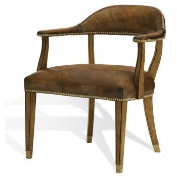 Кресло Хьюстон дуб декор