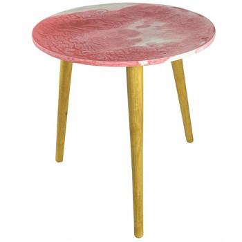 Стол SS004787 red