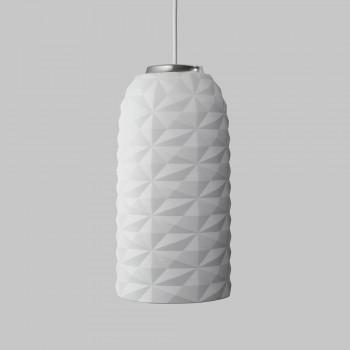 Светильник потолочный Cristal matt white
