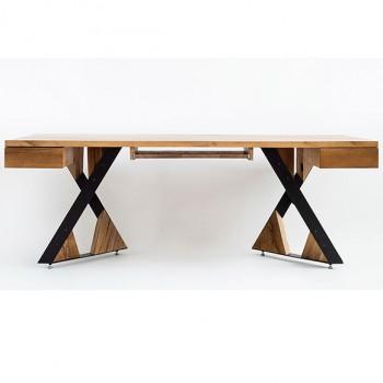 Деревянный стол NB06263