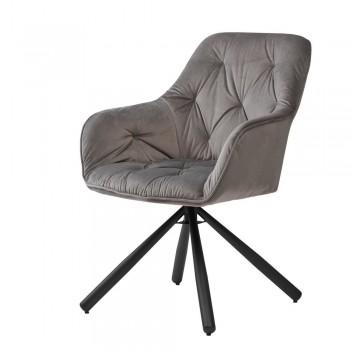Кресло Cody warm gray