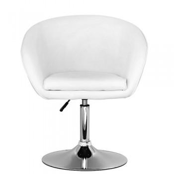 Кресло Murat white