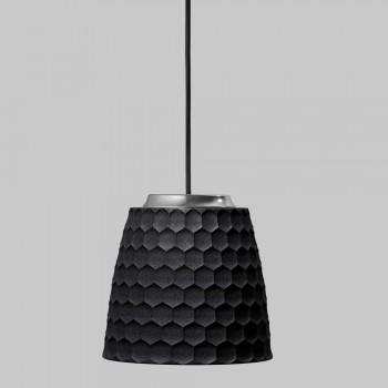 Светильник потолочный Xago matt black