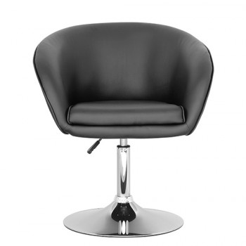 Кресло Murat black