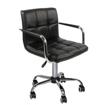 Кресло Artur black