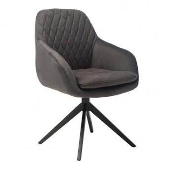 Кресло R-85 graphite