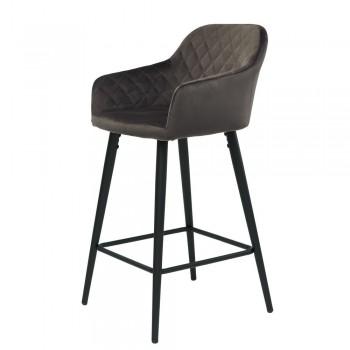 Барный стул Antiba хаки H-750