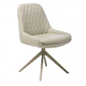 Кресло R-80 light gray