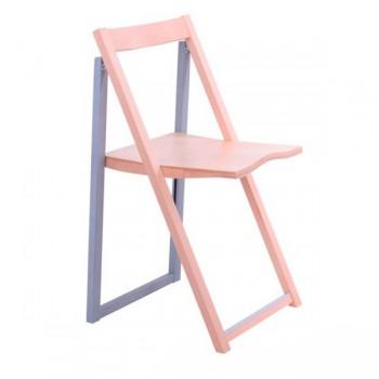 Складной стул Silla Slim Light