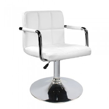 Кресло Artur white (Артур)