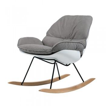 Кресло ARM-R505BL-grey