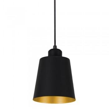 Светильник Cassel P130 BlackM/Gold