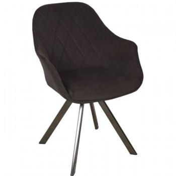 Кресло Almeria коричневый