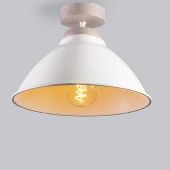 Светильник Rocket White/Light white oil