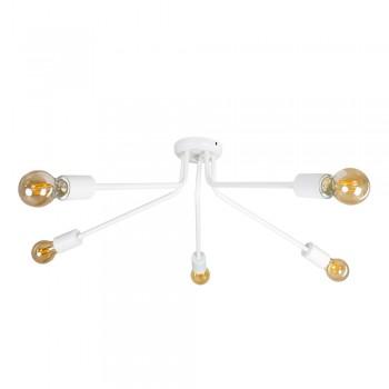 Светильник Attic L-5 C400 white