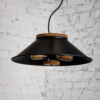 Светильник Urban light D500 Black