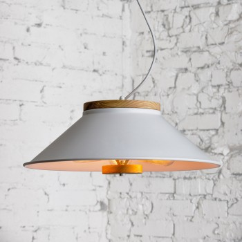 Светильник Urban light D500 white
