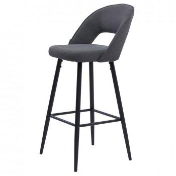 Барный стул Taylor graphite