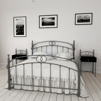 Кровать Toskana 1600х2000