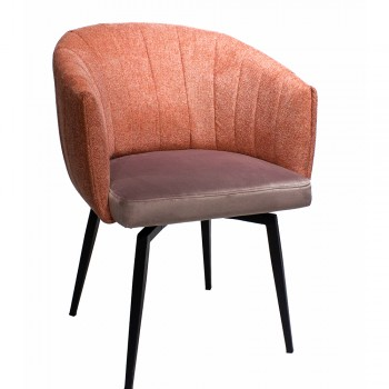 Кресло Washington pink